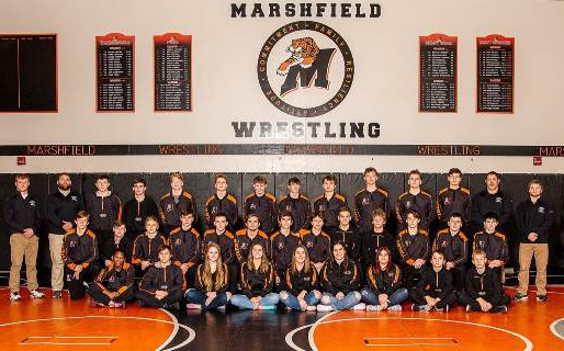 D.C. EVEREST WINS TEAM TITLE, MARSHFIELD SENDS 9 TO SECTIONALS AT WIAA DIVISION 1 WRESTLING REGIONAL