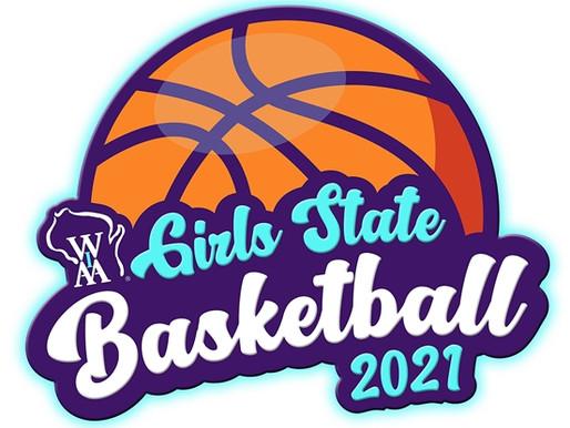 WIAA GIRLS BASKETBALL SECTIONAL BRACKETS ANNOUNCED