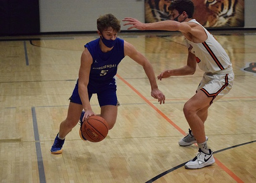 AUBURNDALE'S HUNTER WRIGHT AMONG 12 AREA PLAYERS NAMED TO WBCA ALL-STATE BOYS BASKETBALL TEAMS