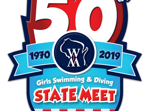 D.C. EVEREST'S HAHN, MAYER QUALIFY FOR STATE IN FOUR EVENTS AT WIAA DIV. 1 GIRLS SWIMMING SECTIONAL