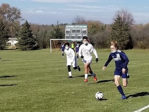 COLUMBUS CATHOLIC'S RUN ENDS WITH WIAA DIVISION 3 BOYS SOCCER SECTIONAL FINAL LOSS TO ARCADIA