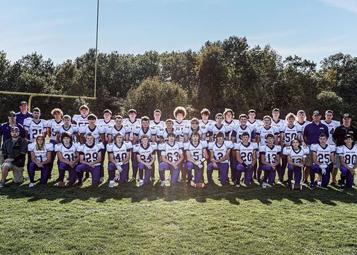 PITTSVILLE FOOTBALL WINS AT WILD ROSE TO KEEP PLAYOFF HOPES ALIVE