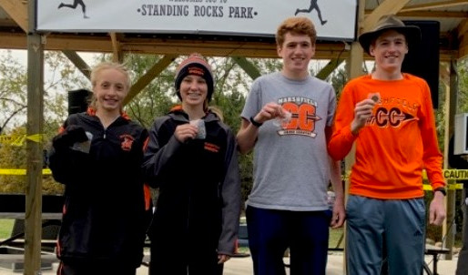 MARSHFIELD, AUBURNDALE RUNNERS LOOK TO CONTEND AT WIAA STATE CROSS COUNTRY MEET