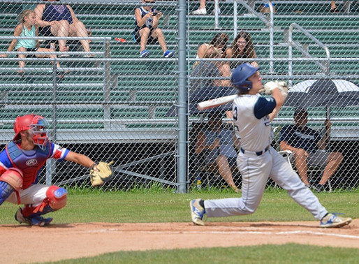 MARSHFIELD SENIOR LEGION COMES BACK TO BEAT D.C. EVEREST IN CLASS AAA REGIONAL OPENER