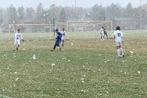 COLUMBUS CATHOLIC SOCCER FALLS SHORT AGAINST NORTHLAND PINES IN WIAA DIVISION 4 SECTIONAL FINAL
