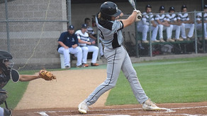 WISCONSIN VALLEY LEGION LEAGUE ANNOUNCES ALL-CONFERENCE TEAM FOR 2021 SUMMER SEASON