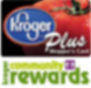 Kroger Community Rewards with card small