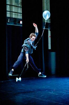École Nationale de Cirque de Montréal