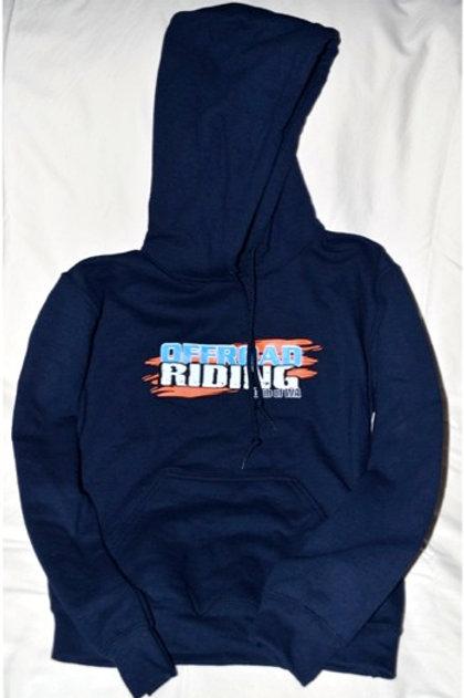 Hoodie : Adult