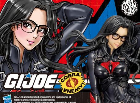 G.I. Joe - Baroness