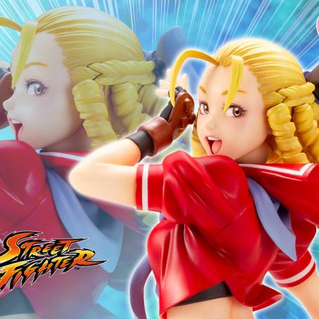 Street Fighter: Karin