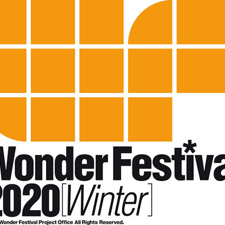 Wonder Festival 2020 - Winter