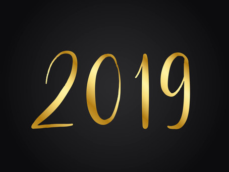 2019 - A Year in Review!