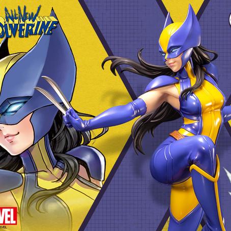 Laura Kinney (Wolverine)