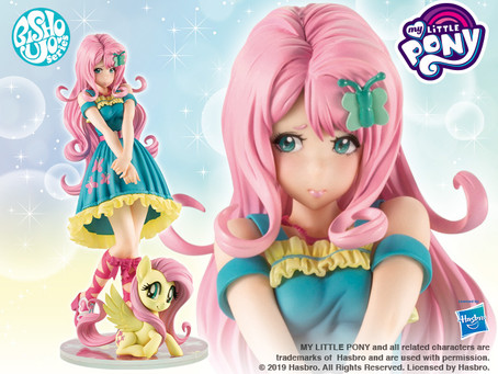 My Little Pony: Fluttershy