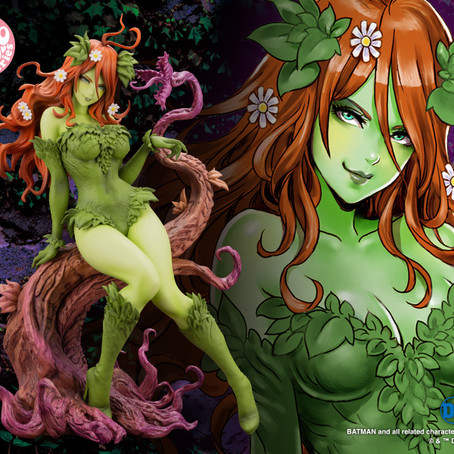 Poison Ivy Returns [Limited Edition]
