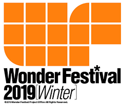 Wonder Festival 2019 [Winter]
