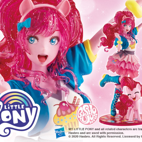 Pinkie Pie - Limited Edition