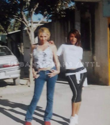 Año 2002 Salta Argentina