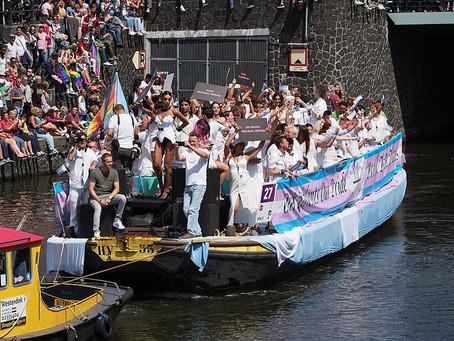 Holanda pide disculpas e indemnizará a las personas Trans.