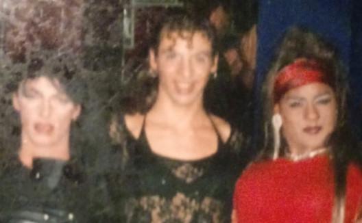 Año 1993 Mar del Plata Argentina