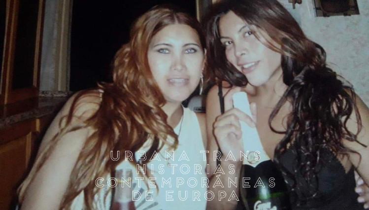 Paola y Tania