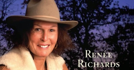 Renée Richards , la Pionera Tenista Trans que acaparó la atención mundial en los años '70.