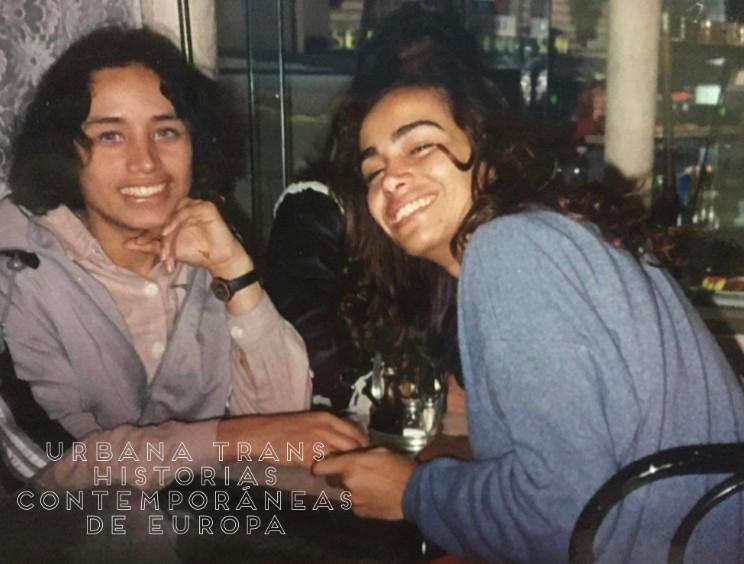 Añ0 1996 Paris,Francia