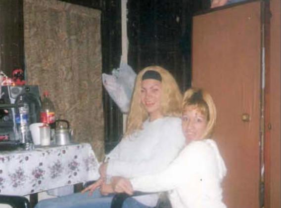 Año 1999 ,Hotel Aguero.