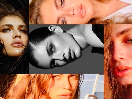 Valentina Sampaio, la modelo que esta rompiendo barreras en todo el Mundo.