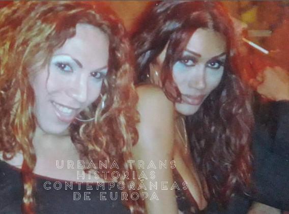 Belen y Janet