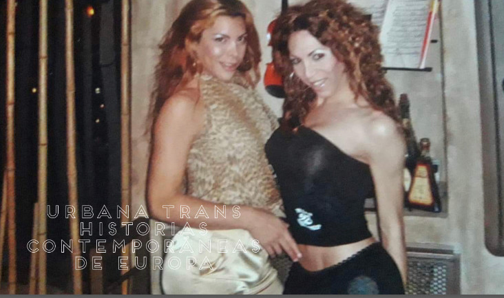 Tania y Belen