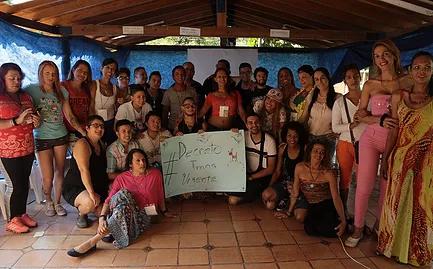 FUNDACION SANTAMARIA ,15 AÑOS TRANSFORMANDO CALI,Colombia.