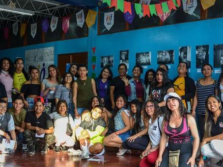 Casa Trans Zuleymi , Trujillo Perú.