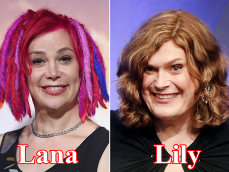 Las Directoras Trans de ¨The Matrix ¨.