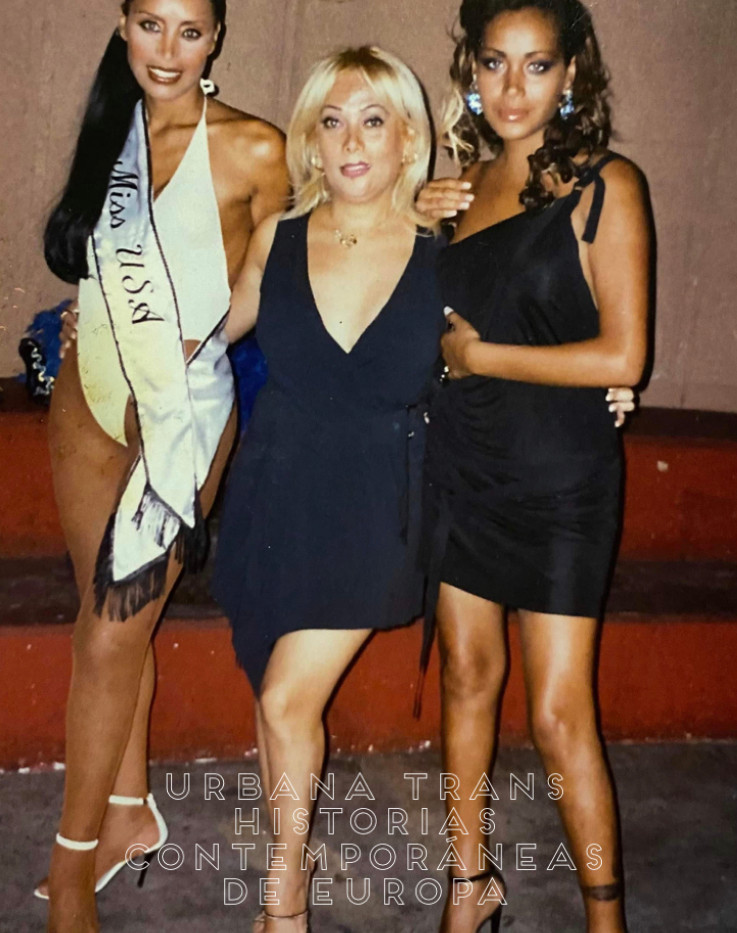 2003 Miss Americalatina Italia