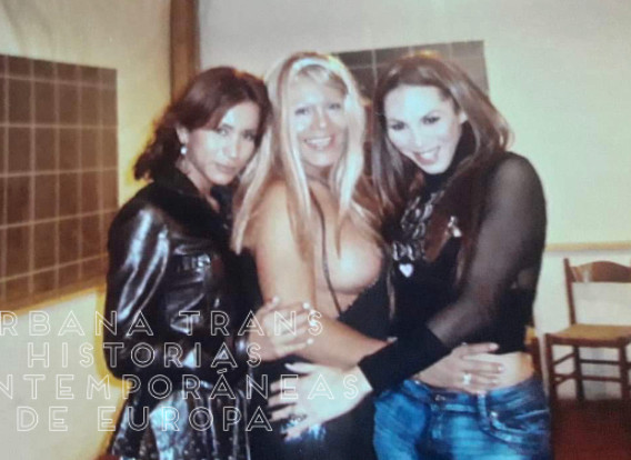 Karla ,Andrea y Belen Emilce