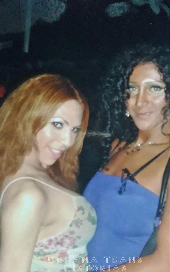 Belen Emilce y Jessica .