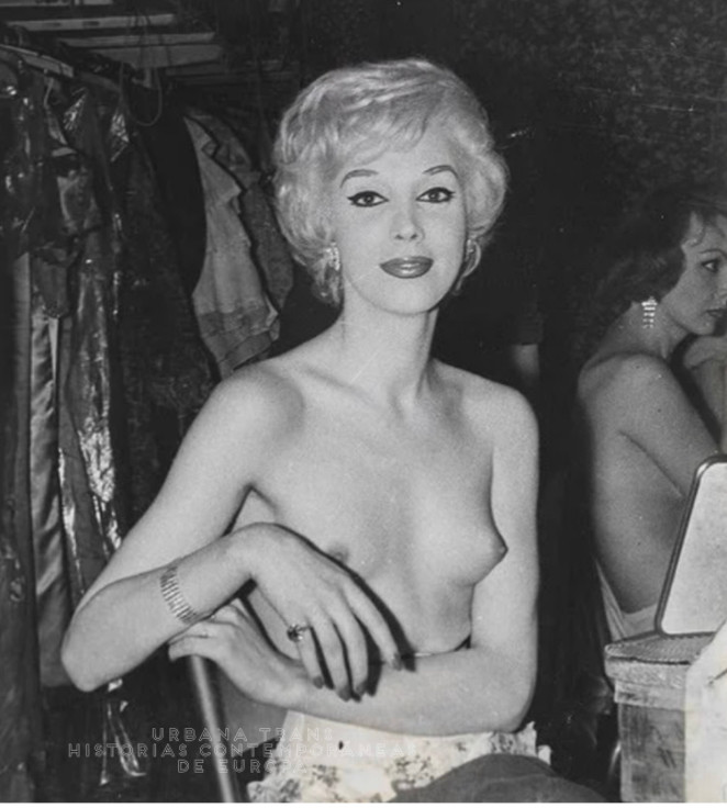 1959 Paris Francia