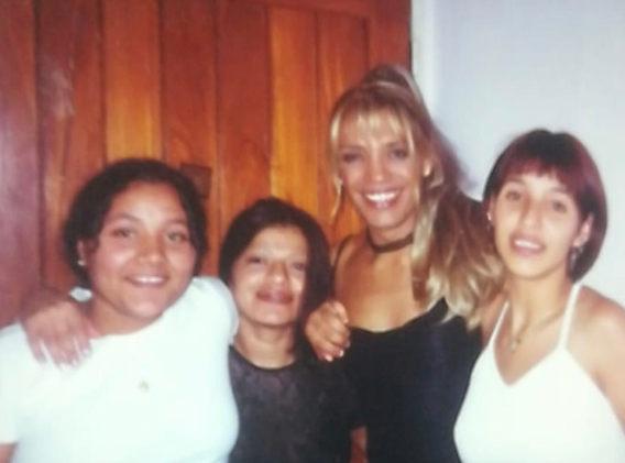 1995 Argentina