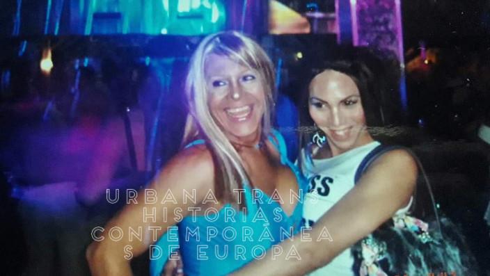 Andrea y Belen Emilce.