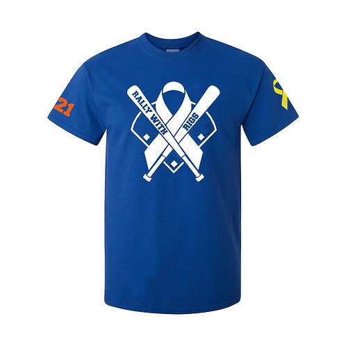 """""""Rally With Rigs"""" Tournament T-Shirt"""