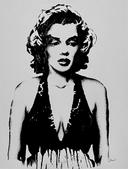 Albert Shivers  Borges    Marilyn Pen an