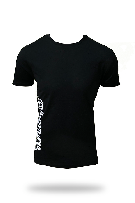 skrautmadr Männer Organic Favourite Shirt - Print/Stick