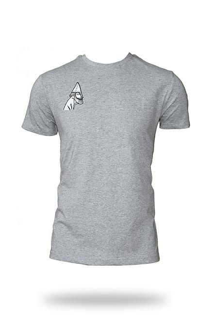 SIGTUNA Männer Organic Favourite Shirt - Stick
