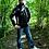 Thumbnail: skrautmadr Männer Superstar Hoodie - Print/Stick
