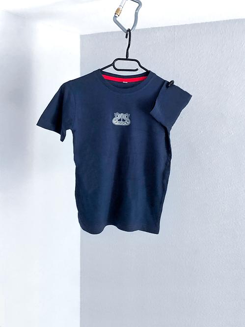 LILLEVANG Jungs Supersoft Shirt - Print
