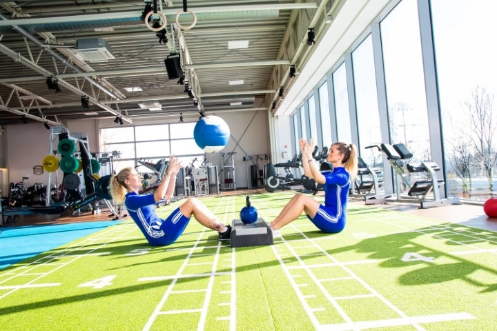 EMS-Training-im-Fitnesstudio