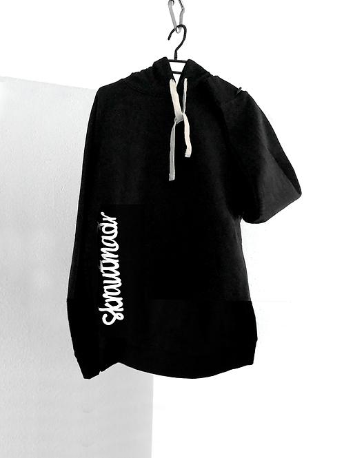 skrautmadr Männer Superstar Hoodie - Print/Stick