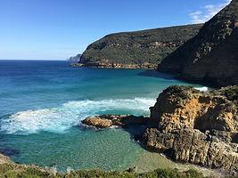 Near_Remarkable_Cave_Port_Arthur_Tasmani